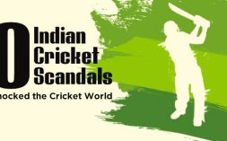 10 Indian Cricket Scandals