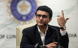 Sourav Ganguly in IPL