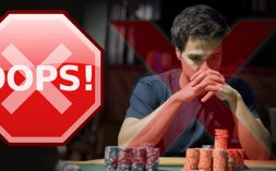 10 Sports Betting Mistakes to Avoid