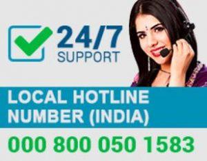 1xbet Customer Support