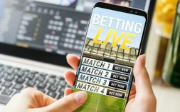 Online Betting in India