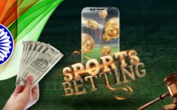 legalising sports betting