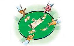 Legalising Sports Betting