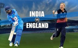 India vs England T20 Semi Finals