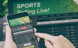 Mobile Betting India
