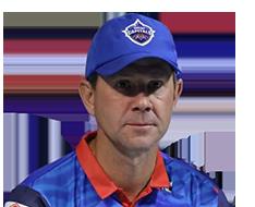 DC Coach