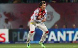 Adam Gilchrist Dancing in IPL