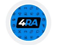 4rabet-logo