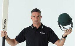Betway Kevin Pietersen
