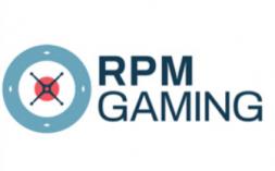 RPM Gaming Logo