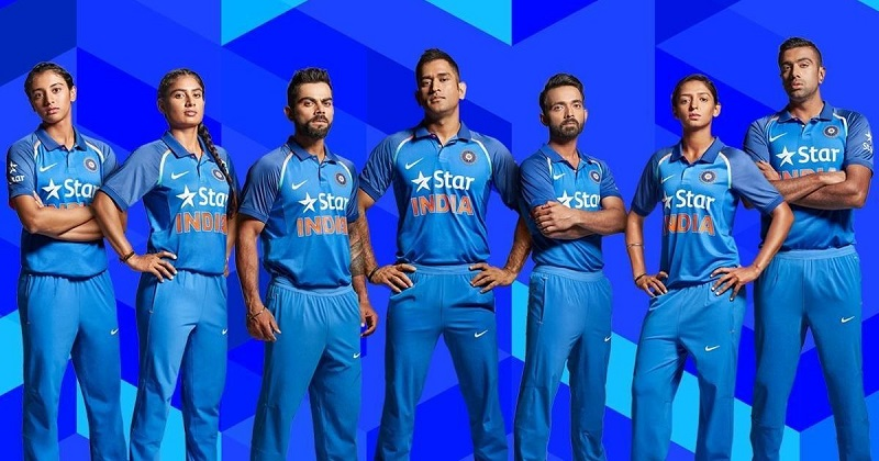 India World Cup Cricket Team