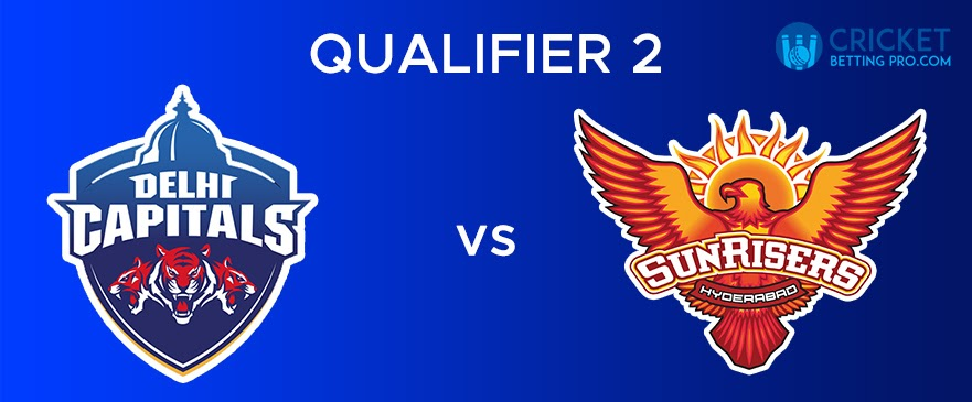 DC vs SRH Qualifier 2- Match Report