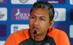 Indian Premier League 2021: Sanjay Bangar joins RCB as batting adviser