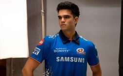 IPL 2021: Mumbai Indians bought Arjun Tendulkar at the base price of Rs 20 lakh
