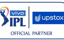 BCCI ANNOUNCES UPSTOX AS OFFICIAL PARTNER FOR IPL